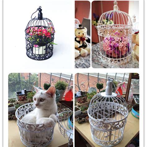 ingrosso gabbie per uccelli acquista all ingrosso white decorative bird cages