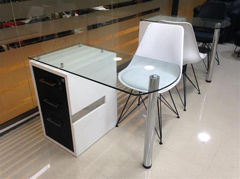 mesas para salones mesas manicure y muebles para salones de belleza