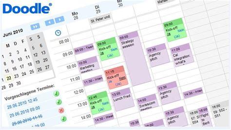 doodle terminplanung medienkonzern 252 bernimmt komplett schweizer wollen doodle