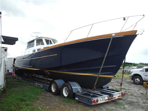 boat salvage clearwater westborne nantucket 44 boat for sale from usa