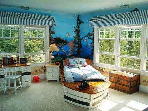 ways  decorate  kids bedroom beautiful homes