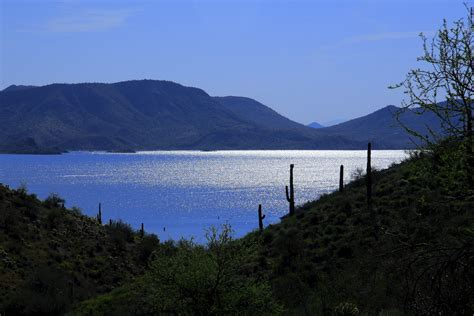 fishing boat rentals yuma az beat the arizona heat at lake pleasant regional park in