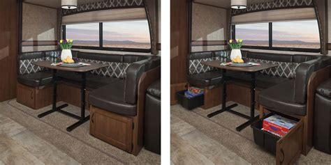 Magnet Kitchen Cabinets by 2016 White Hawk Travel Trailer Jayco Inc
