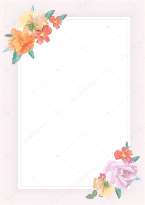felicitacion de boda 2 jpeg acuarela tarjeta de felicitaci 243 n con rosas para