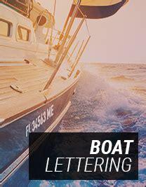 removing boat lettering vinyl letters decals diy lettering letteringonthecheap