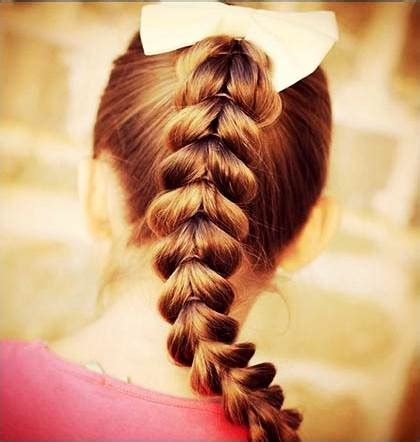 cool and easy to make hairstyles how to make easy cool braided hairstyles