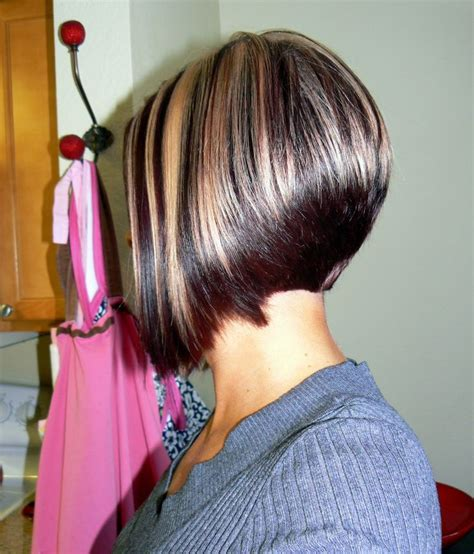bob hairstyles with highlights bob haircuts with highlights images and video tutorial