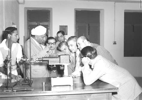 c v raman was so confident of winning nobel prize that he