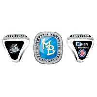 Cubs Replica Ring Giveaway - myrtle beach pelicans 2016 promotional stadium giveaways