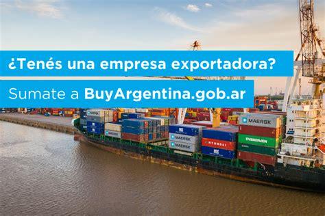 plataforma digital del centro nacional de comercio exterior cencoex buy argentina la mayor plataforma digital de oferta