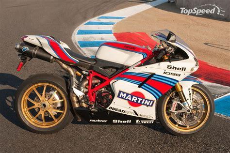 martini racing ducati ducati 1098s martini racing picture update picture