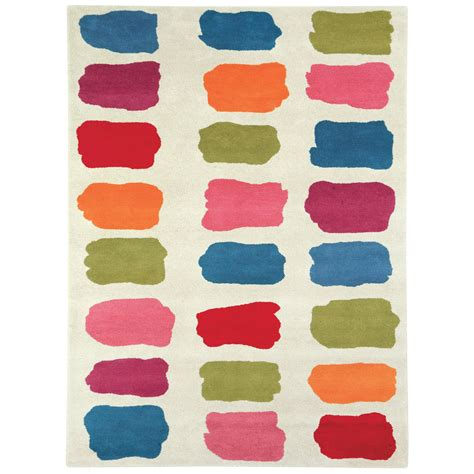 Kid Area Rugs Dynamic Rugs Fantasia Beige 1701 Area Rug Area Rugs At Hayneedle