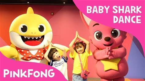 baby shark original video original baby shark go babysharkchallenge special
