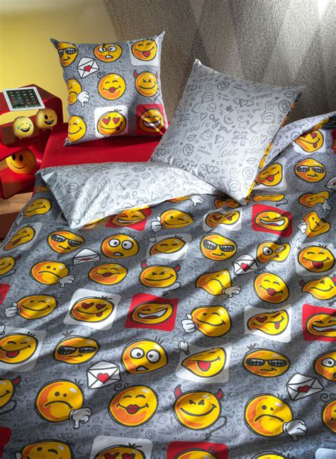 tutto per il letto biancheria da letto quot smile quot biancheria da letto tutto