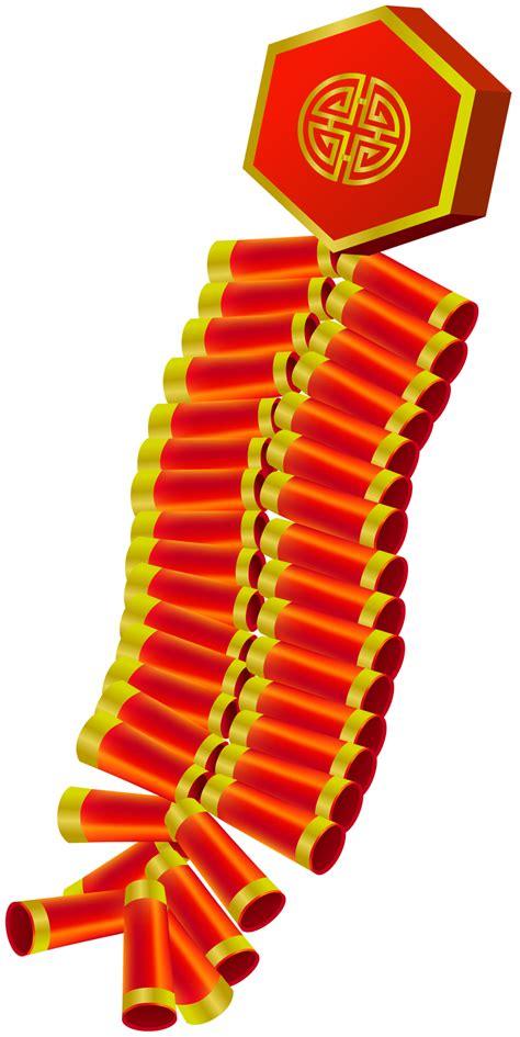 new year firecracker clipart firecrackers png clip