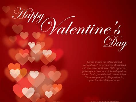 valentines card free valentines card templates