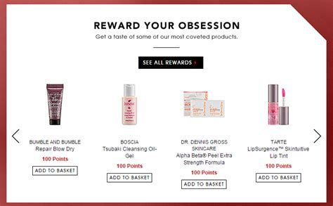 Who Carries Sephora Gift Cards - five innovative loyalty programs loyaltylion