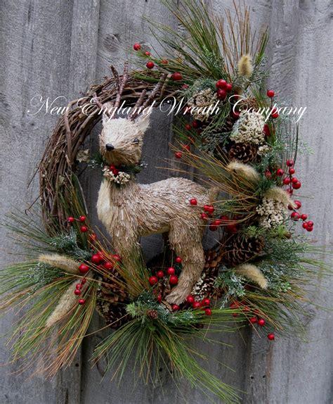 Handmade Wreath - 30 beautiful and creative handmade wreaths