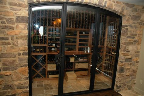 cool eight inspiring wine cellar designs for any wine