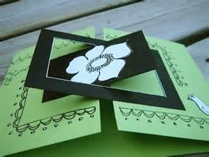 card techniques 517 best cards folding techniques images on