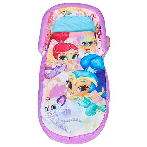ready bed air beds cing sleepovers disney character more ebay
