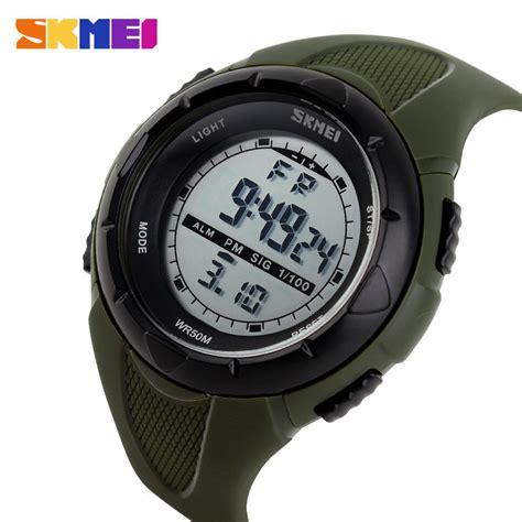 Jam Tangan Bluelans Sport jam tangan army sport jam simbok