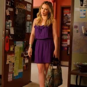 hilary duff gossip girl season 4