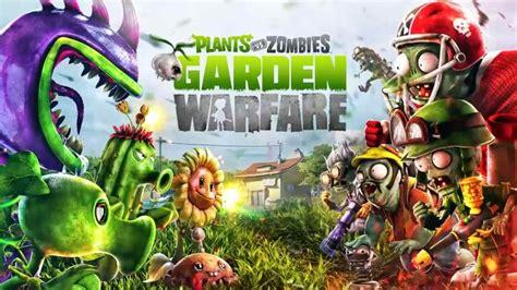 Ps4 Plants Vs Zombies Garden Warfare by Plants Vs Zombies Garden Warfare Llegar 225 Tambi 233 N A Ps4 Y