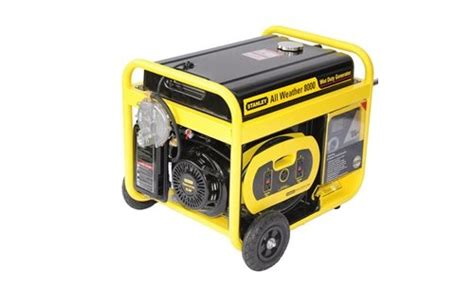 best tri fuel portable generators for 2015