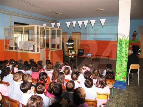ufficio scolastico provinciale vibo valentia sant onofrio vigili a scuola per progetto ambiente