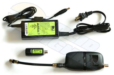 Connection Kit new directv broadband deca cinema connection kit sealed box 80 savings ebay