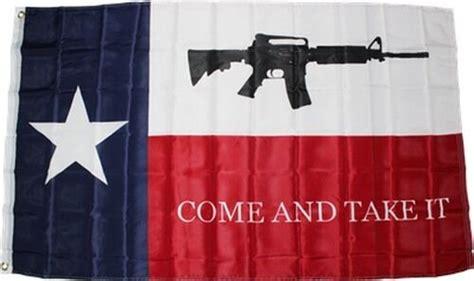 texas     flag  ft   amendment gun