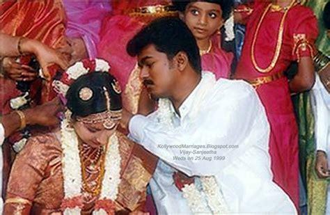 actor vijay sangeetha photos vijay family photos images quotes blogs