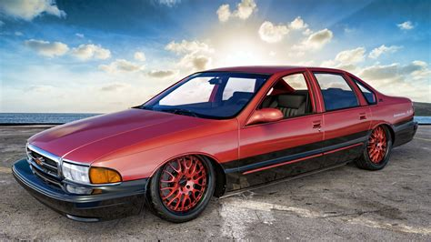 custom 96 impala custom chevy impala 1996 www imgkid the image kid
