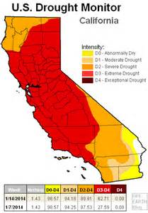 california governor to declare drought emergency 171 earth