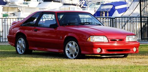 ford all models the greatest and the most dreadful ford mustang models of