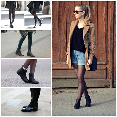 boots style for stylenovice style board chelsea boots