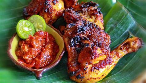 latar belakang membuat usaha ayam bakar cara membuat ayam bakar madu empuk istimewa sipendik