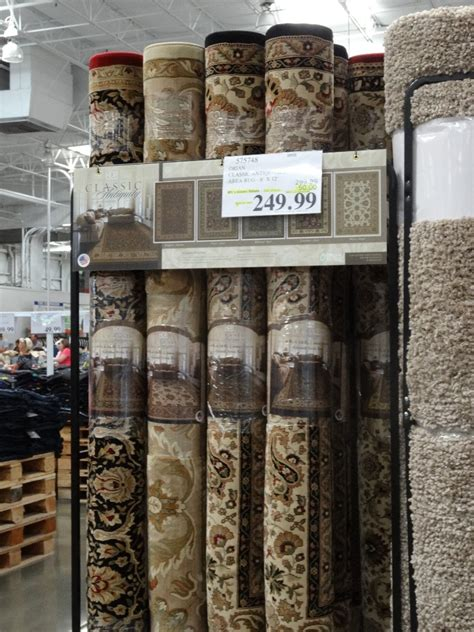 Costco Rugs In Store Roselawnlutheran Costco Area Rugs