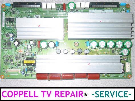vizio p50hdtv20a repair service for sound but no image