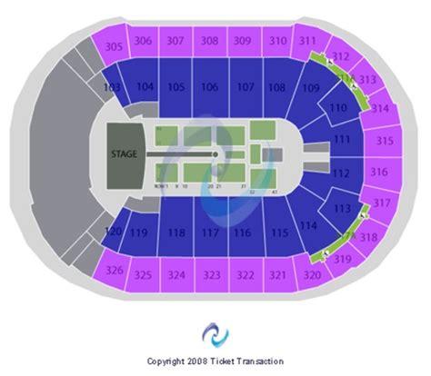 rogers arena floor seating plan kanye west concert postponed vancouver