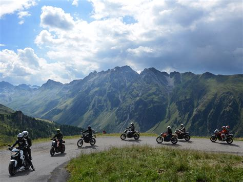 Motorradtreffen Ischgl by Top Of The Mountain 2 Motorradtreffen In Ischgl Auto