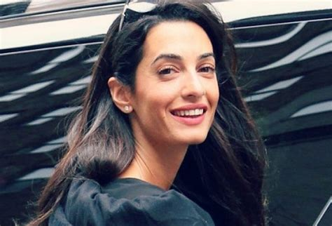 amal clooney hair extensions best looking year old woman foto bugil bokep 2017