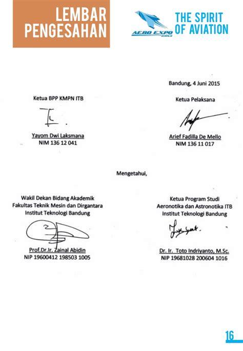 format proposal tesis itb proposal sponsorship aero expo itb 2015 fix 250915