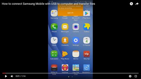 software for connecting samsung mobile to pc how to connect samsung mobile to pc with usb and transfer