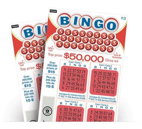Instan Bergo parry sound resident wins 50 000 with instant bingo muskoka411