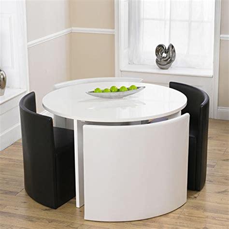 bequeme stühle für esstisch essgruppe runder tisch und 4 st 252 hle bestseller shop f 252 r