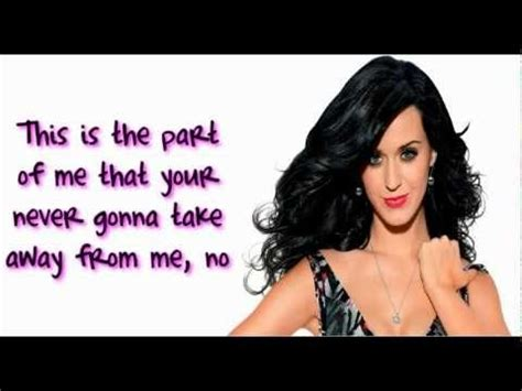 Best Part Of Me Lyrics Katy Perry | 25 best ideas about katy perry firework download on
