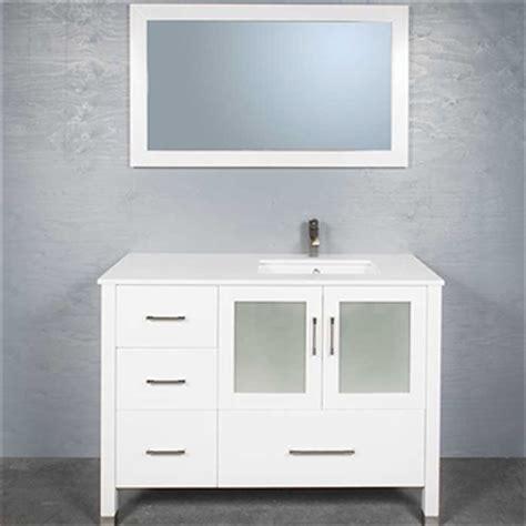 4 foot bathroom vanity 48 inch traditional style bath vanity modernbathrooms ca
