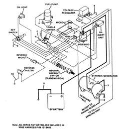 1995 ez go wiring diagram ez car wiring diagram wiring
